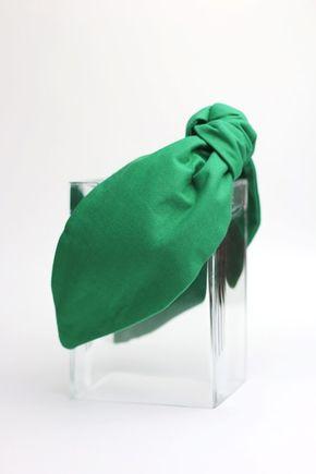 Čelenka zelená hrubšia