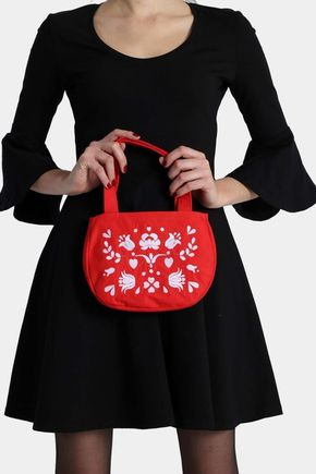 Cute Bag červená