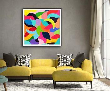 Obraz Abstract Mind 1