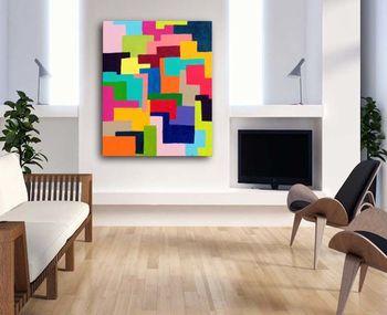 Obraz Abstract Mind 2