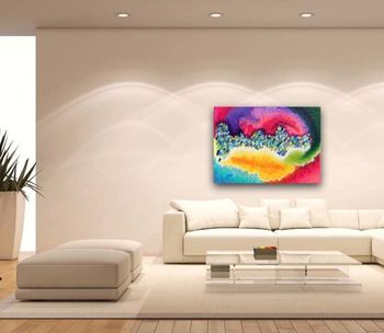 Obraz Abstract Mind 7