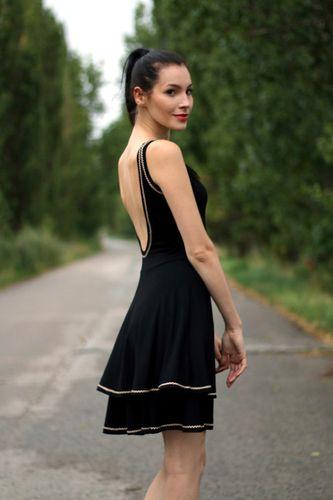 Šaty Dance
