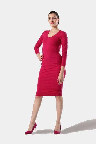 Šaty Simple